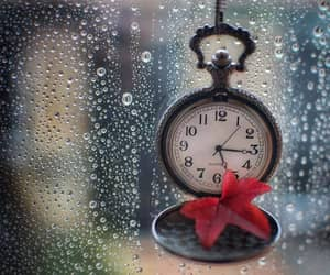 autumn, inspiracion, and reloj image