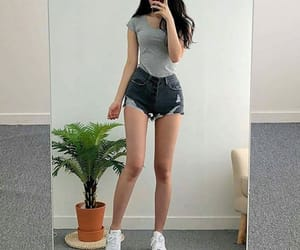 body, thin, and thinspo image
