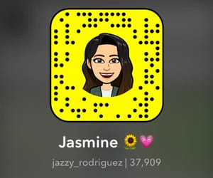 add me, snapcode, and snapchat image