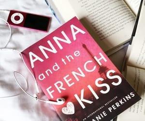 books, paris, and read image