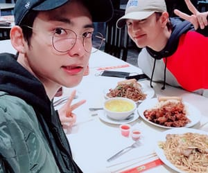 ace, wow, and a.c.e image