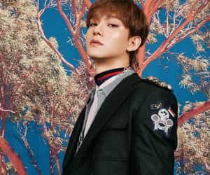 Chen, idol, and jongdae image