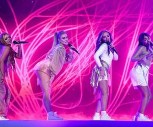 beauty, girls, and little mix image