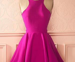 cute prom dresses, prom dresses short, and prom dresses a-line image