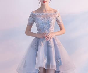 sexy homecoming dresses, a-line prom dress, and homecoming dresses short image