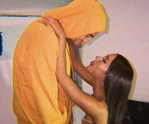 ariana grande, couple, and ariana image