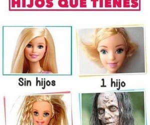 barbie, pareja, and sueno image