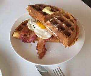 breakfast, minimal, and minimalism image