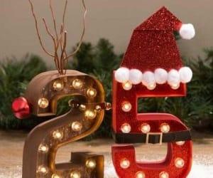 christmas, december, and holiday image