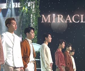 JB, miracle, and bambam image