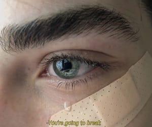 manu rios and sad image