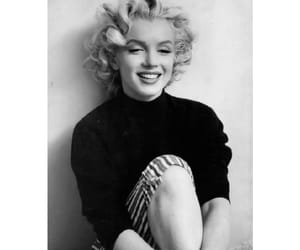 Marilyn Monroe, icon, and legend image