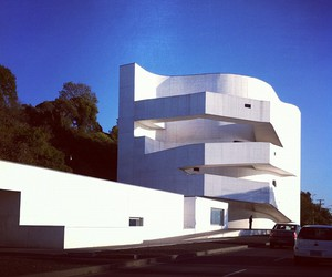 architecture, photography, and porto alegre image