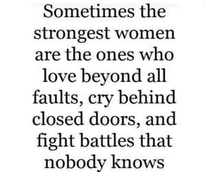 strong women image