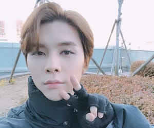 johnny, nct 127, and kpop image