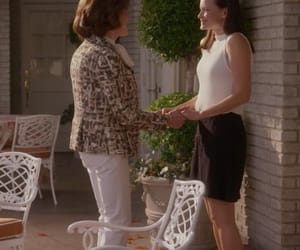 emily, gilmore, and girls image