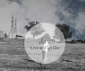 sky and live and let die image