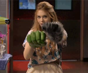 teen wolf, gif, and holland roden image