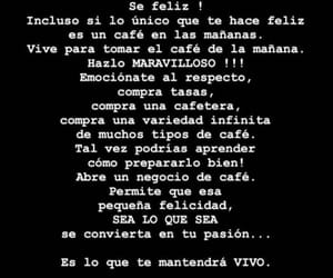 amor, cafe, and fotos image