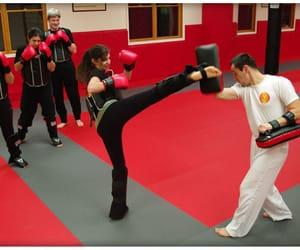 personal training kildare, boxing classes kildare, and bootcamps kildare image