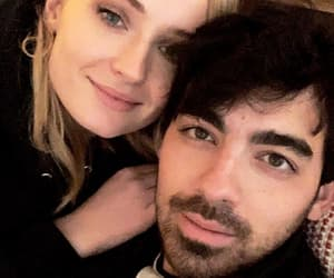 actress, couple, and dnce image
