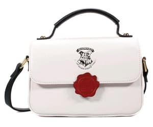 harry potter, collectables, and letters mini satchel bag image