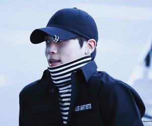 edit, Jonghyun, and kpop image