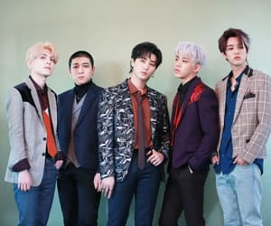 ot5, day6, and park sungjin image