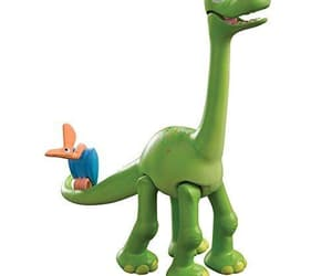 action figure, disney, and the good dinosaur image