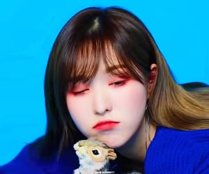 gif, wendy, and son seungwan image