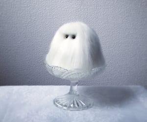 white, cute, and ぬいぐるみ image