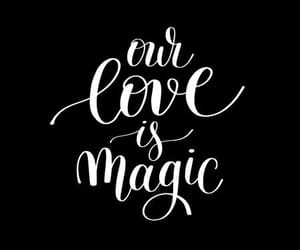 amour, magic, and citation image