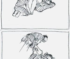 boku no hero academia, bnha, and todoroki image