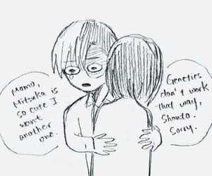 momo, todoroki, and yaoyorozu image