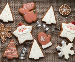 Christmas cookies 🍪