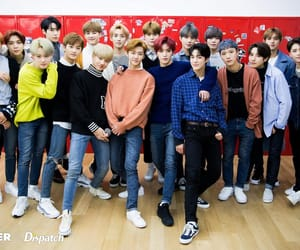 Photo )) All NCT 2018 Members Photos From NAVER x Dispatch #2 • Kpopmap