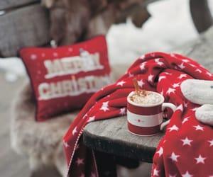 blanket, cushion, and Hot image