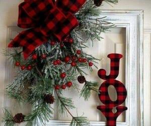 christmas, inspiracion, and decoracion image