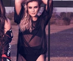 beautiful, look, and perrie edwards image