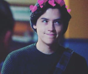 riverdale, cole sprouse, and cute image