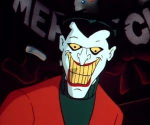 christmas, the joker, and funny image