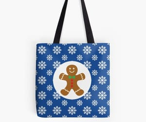 christmas, onlineshop, and gingerbread image