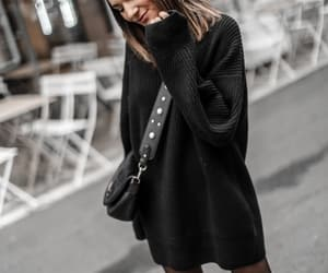 beret, blogger, and outfit image