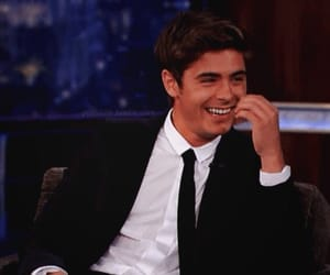 efron, twitter, and zac image
