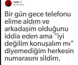hayat, mesafeler, and türkçe image