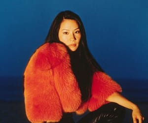 lucy liu, 90s, and beauty image