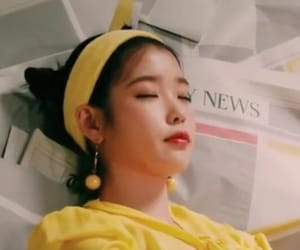 icon, iu, and twitter image