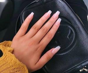 nails, fashion, and pretty image