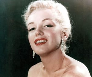 actress, Marilyn Monroe, and singer image