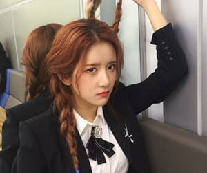 exy, 엑시, and cosmic girls image
